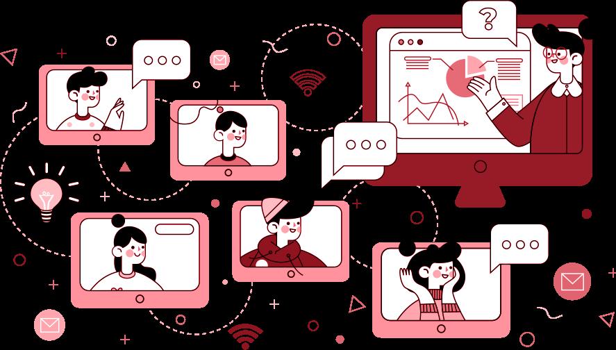 Internetowa platforma szkoleniowa Learn Space