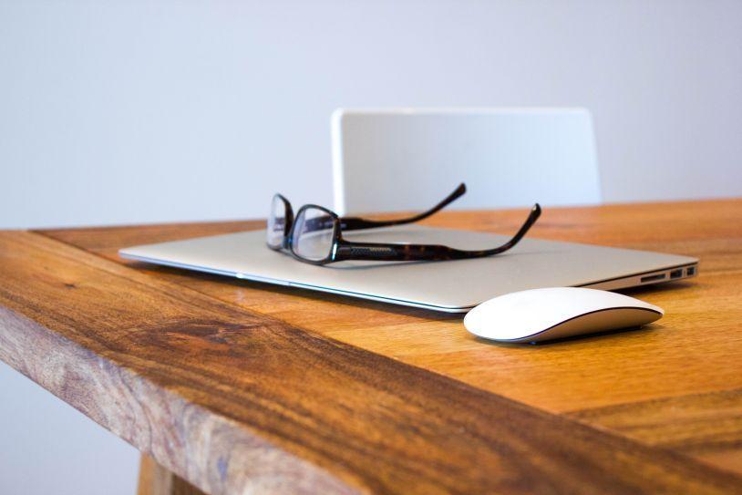 O notatniku, narzędziach Google i systemach ERP