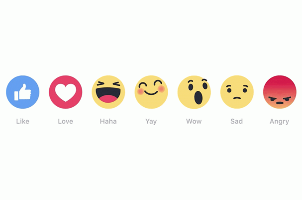 Głosowanie live, czyli jak zrobić post z Live Reaction na Facebooku
