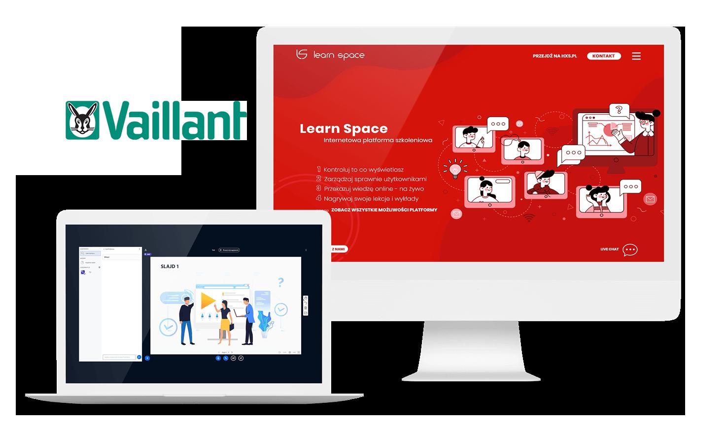 Vaillant, obecny w Polsce od roku 1992, jest liderem na rynku międzynarodowym w dziedzinie techniki grzewczej i wentylacyjnej.