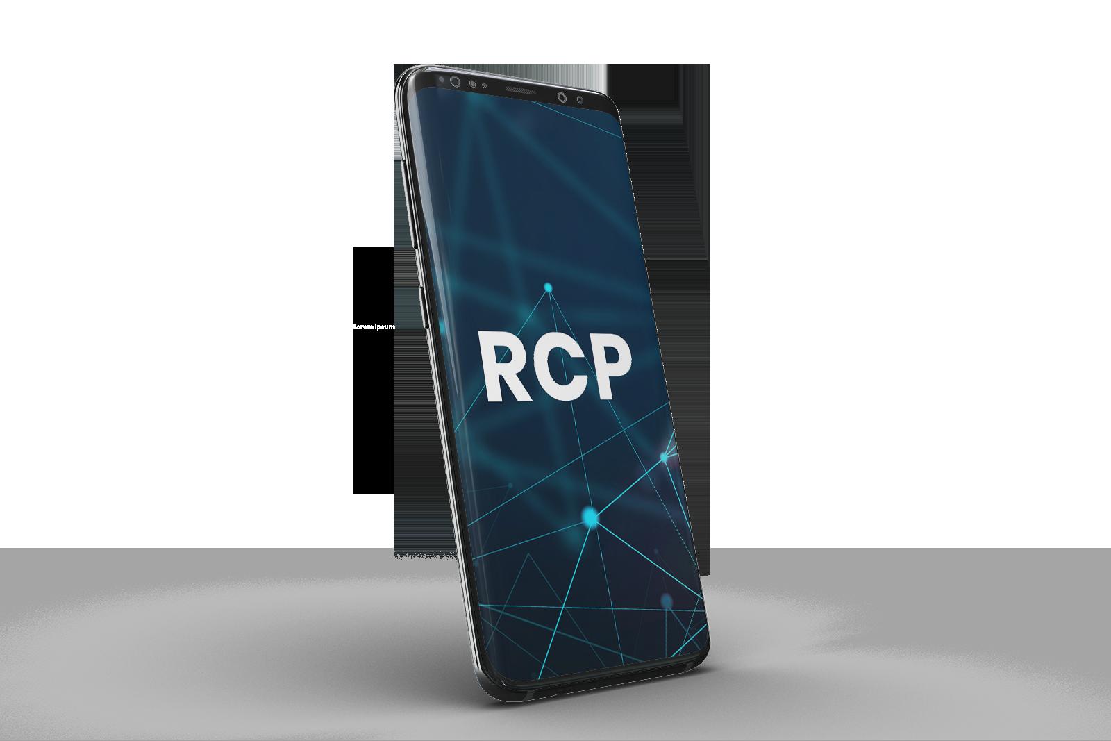 Aplikacja stanowi część większego systemu do zarządzania RCP i Kontrolą dostępu.